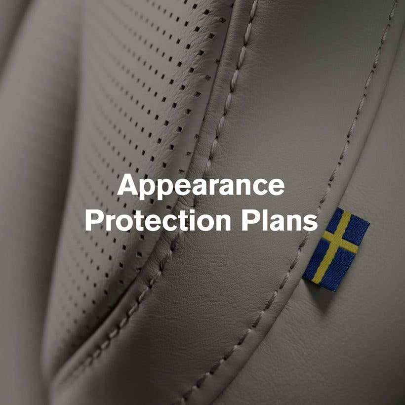Appearance Protection Plans